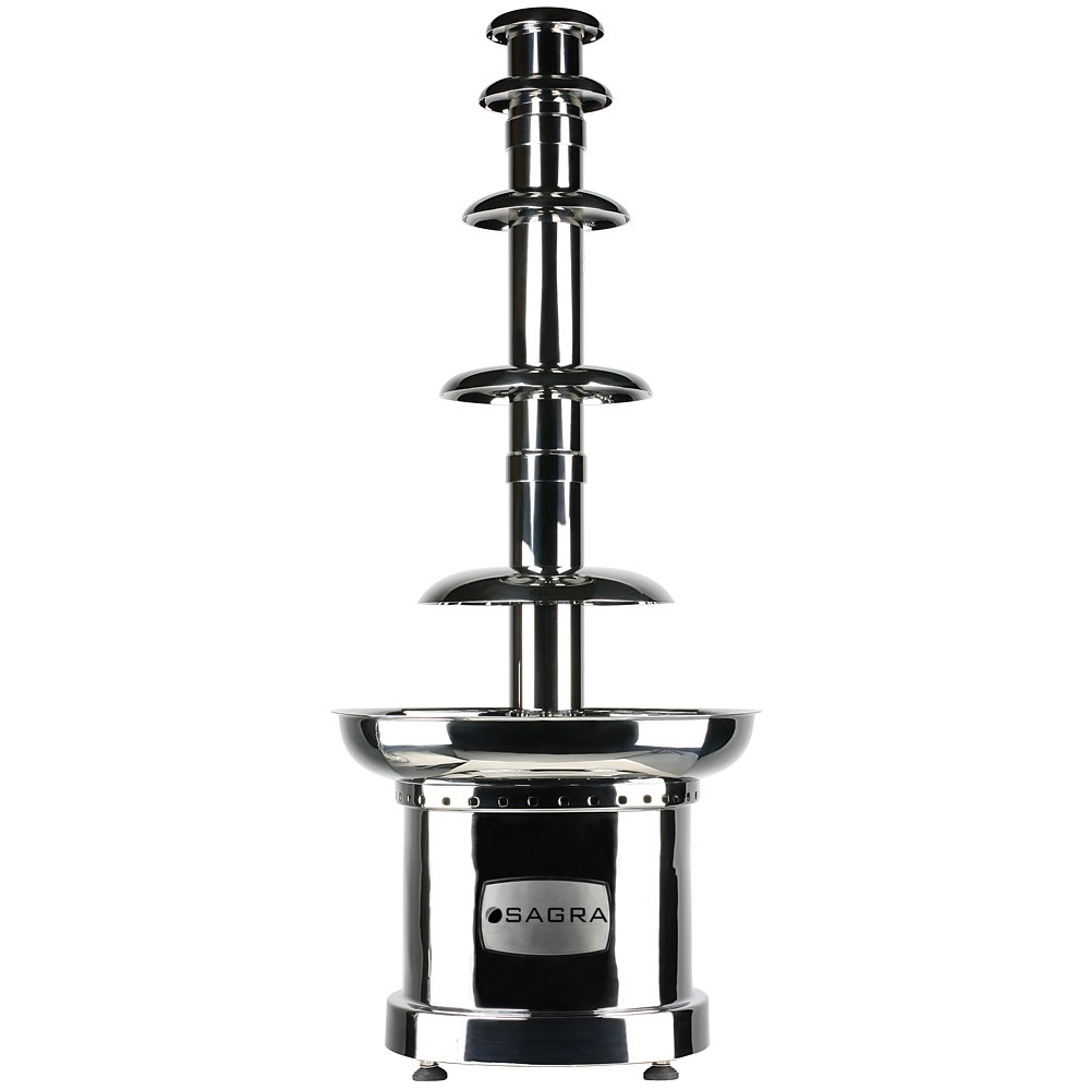 Majestic Convertible Chocolate Fountain - 50''