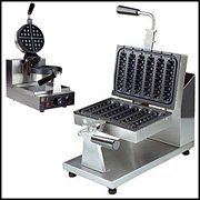 LollyWaffle Machines