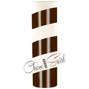 ChocoSwirl Cylinder