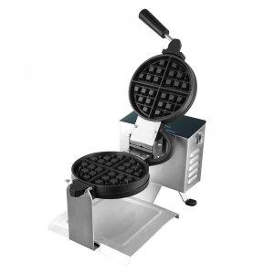 Ultimate Belgian Waffle Iron