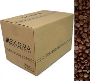 Sagra Signature Dark Chocolate Fondue - Bulk - 30 lbs.