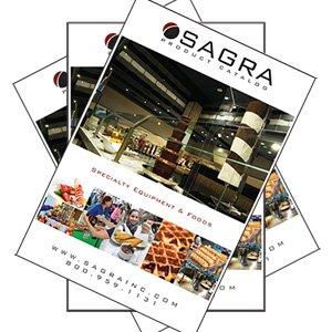 Sagra Catalog (Limit Two)